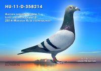 HU-11-D-358214
