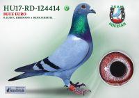 HU17-RD-124414-T